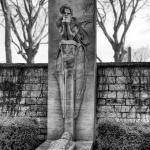 'Cenotafi de Charles Baudelaire'