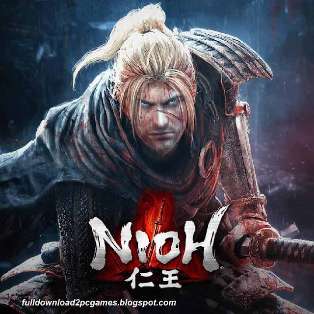 Nioh Complete Edition Free Download PC Game