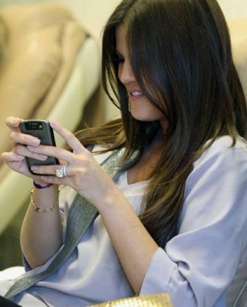 Khloé Kardashian Pictures