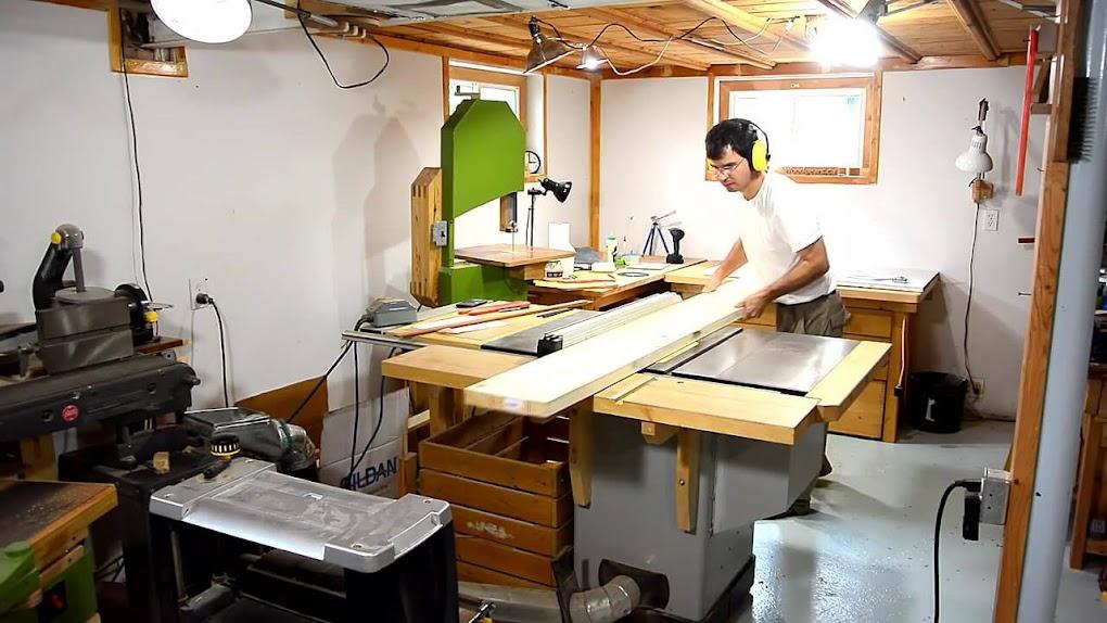 Diy como hacer una cama de dos plazas de madera pino f cil for Una cama matrimonial