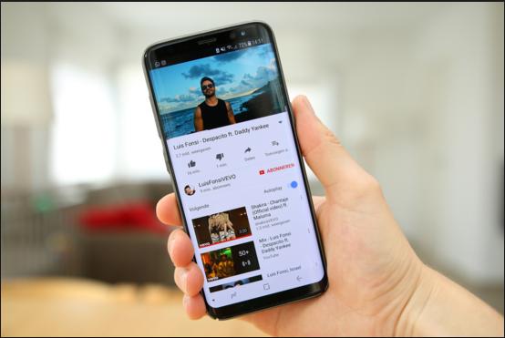 Cara Menghemat Kuota Internet Saat Menonton Youtube