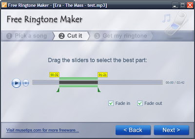 Download Free Ringtone Maker Portable