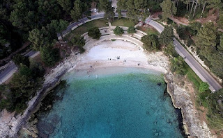 Summer holiday in Croatia: Welcome to Pula, three thousand year old town on the Adriatic coast that will certainly not disappoint any summertime visitor.