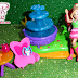 Winx PlaySet Review - Gardenia Magic Garden (español) ❤ Winx Club All