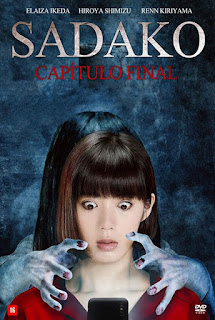 Sadako: Capítulo Final - BDRip Dual Áudio