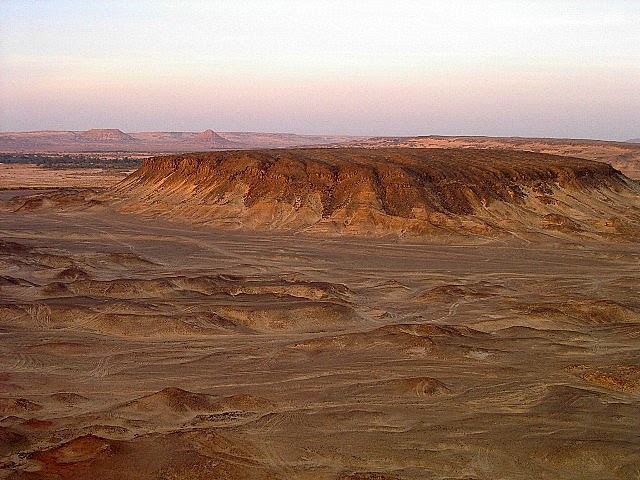 Foto Oasis de Bahariyya 5