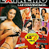 Wanders Lover Desnuda en Revista H Extremo 2010