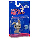 Littlest Pet Shop Singles Rabbit (#14) Pet