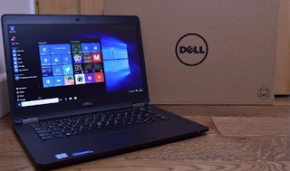 Dell Latitude 14 7000 (e7470) Series Ultrabook Drivers For Windows 10, 8.1, 7 and Ubuntu