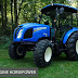 2018 New Holland Boomer 50 Price for Sale