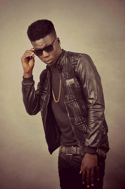 Luther Should Stop Performing My Song 'Ekiiki Mi' Without Permission – Wisa