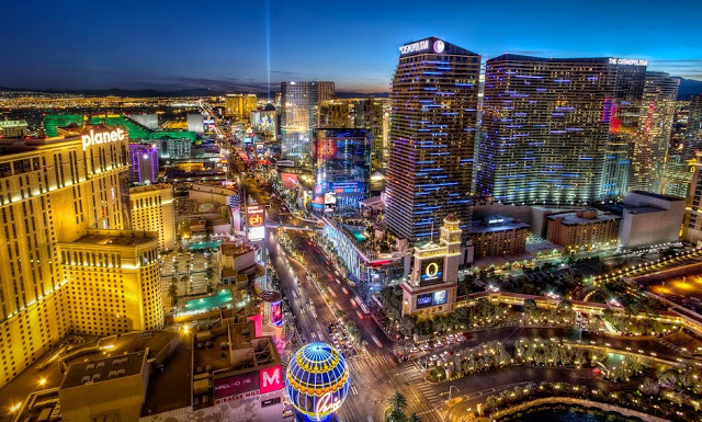 How to save a lot of money in Las Vegas