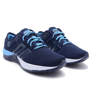 ROADSTAG Canvas Mesh Outdoor Running Sport Shoes for Men