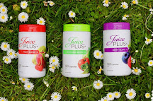 INQUIRE, SHOP & BE A PARTNER AT JUICE PLUS+