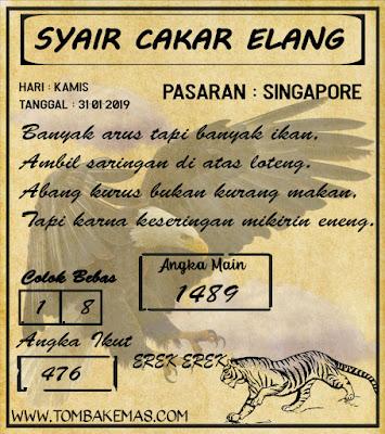 SYAIR SINGAPORE. 31-01-2019