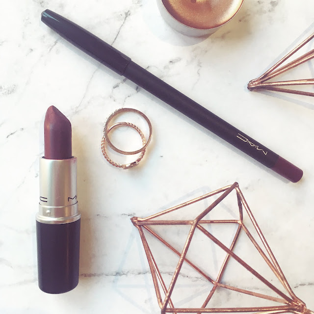 Mac Diva Lipstick Lovelaughslipstick beauty fashion lifestyle blog
