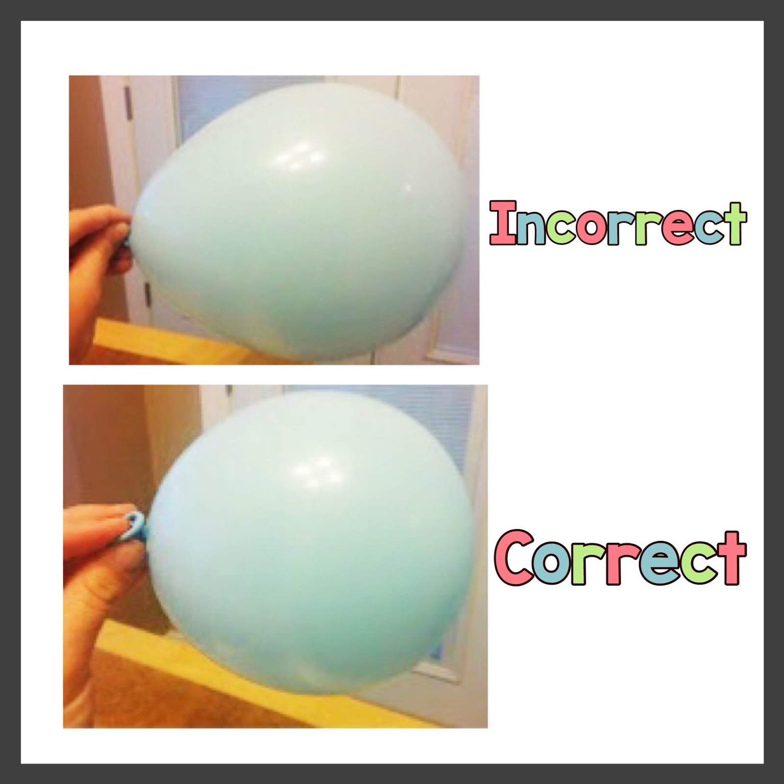 making planets out of balloons - photo #10