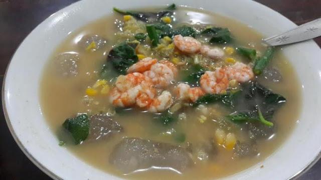 Wisata Kuliner Kapurung Palopo