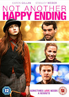 Not Another Happy Ending (2013) online y gratis