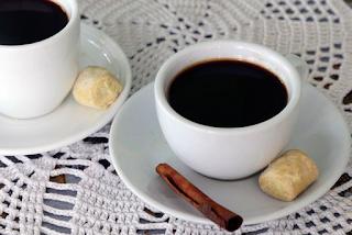 Kopi Sekanak, kopi watak orang Melayu