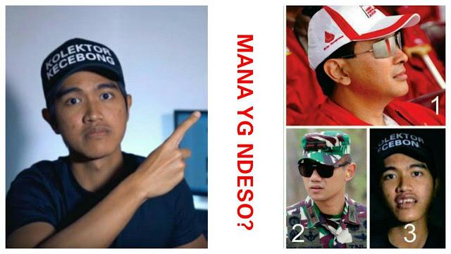 Cuma di Era Jokowi ada Anak Presiden Ngatain Rakyatnya Ndeso Kritik Eks Wartawati Senior