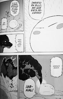 """Reseña de """"Aquella Vez que me Convertí en Slime"""" de Fuse y Taiki Kawakami - Norma Editorial"""