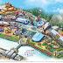 Masuk Percuma di MAPS Perak, Bayar Kupon Permainan Sahaja