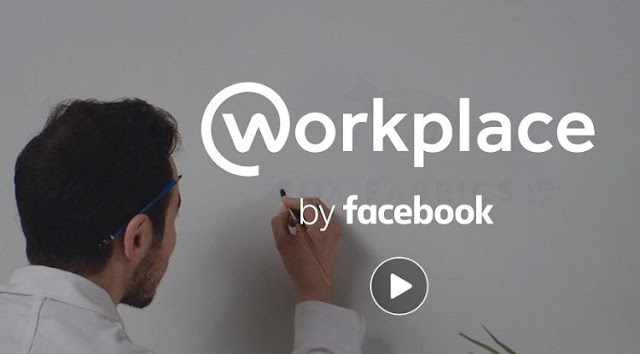 Workplace de Facebook