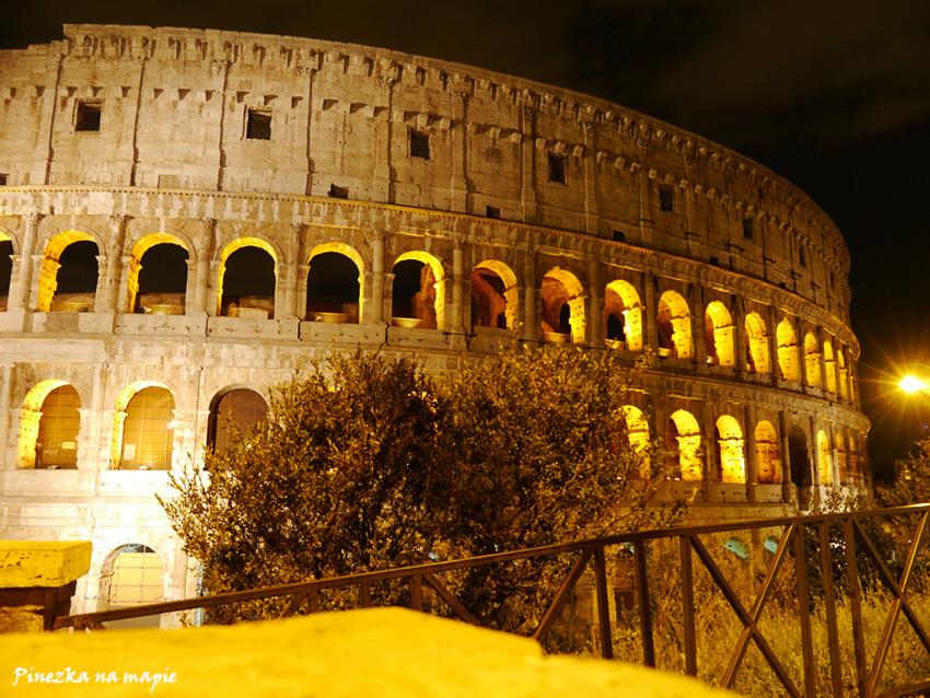 Jak zwiedzić Koloseum?