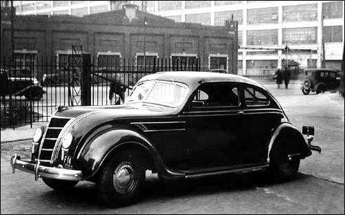 Car Style Critic The Pre War Opel Admiral An Interesting Mlange