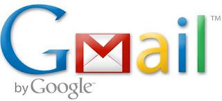 Email grátis do Google Gmail