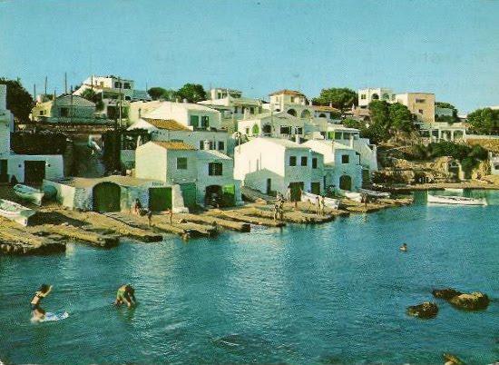 San Luis (Menorca).