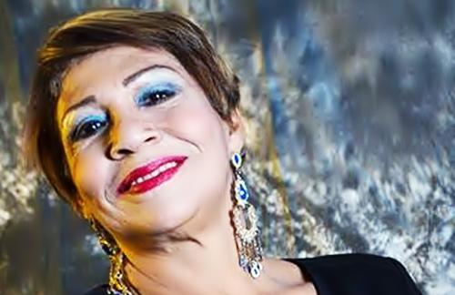 La Grieta | Doris Salas & Super Combo Los Tropicales Lyrics