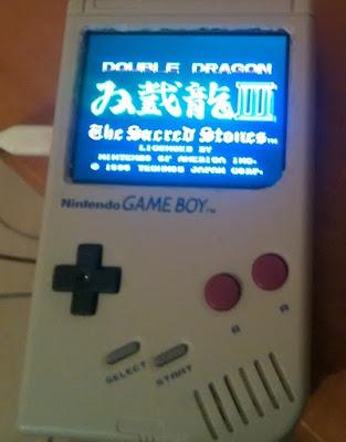 Μετατροπή του Game Boy σε Retro-κονσόλα 7
