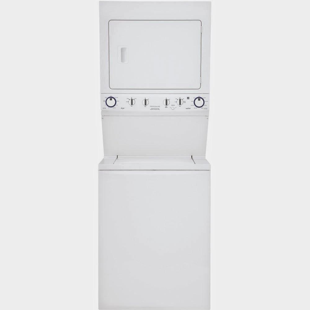 Frigidaire Stackable Washer Dryer