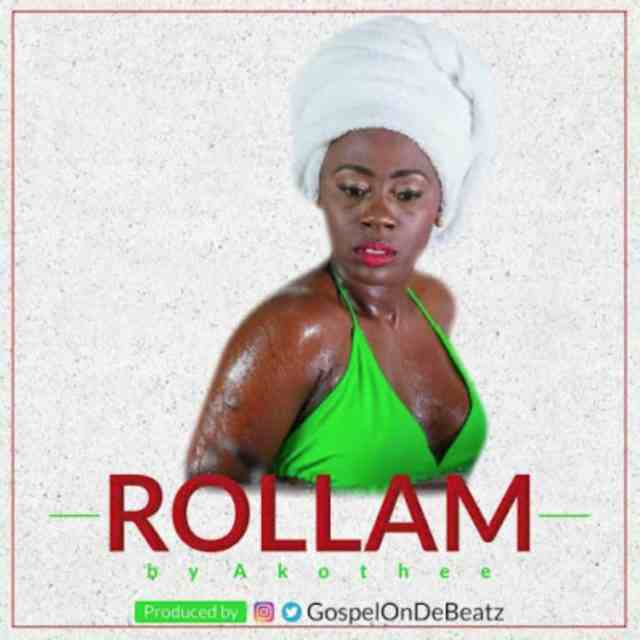Download Audio | Akothee - Rollam