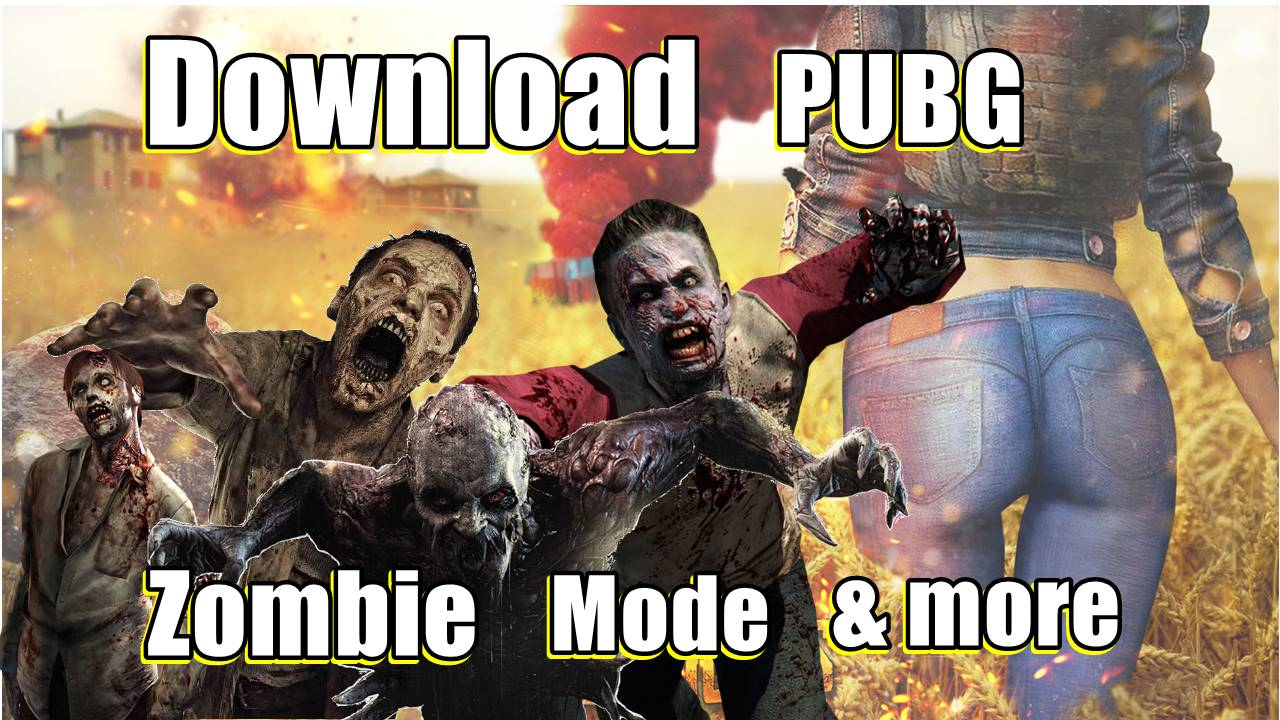 Pubg Mobile Update Major Ios 0 4 0 Download Delay: Download Game Resident Evil 2 Mobile Edition