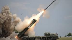 نجاح تجربة كوريا الشمالية في في إطلاق تجريبي لصاروخ باليستي جديد