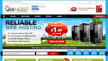 (30% OFF) JixHost Promo Code May 2019: Best Reseller Hosting Provider