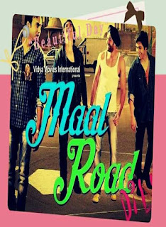 Maal Road Dilli (2018) Official Poster