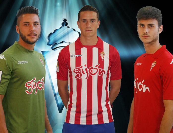 Los motivos de la filtración de la nueva camiseta del Sporting bda745143d413