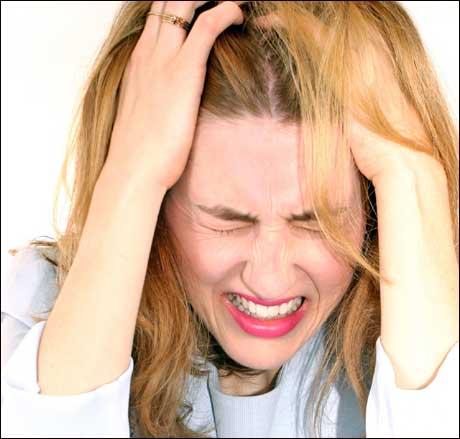 Foto Ini Dia Obat Stres Yang Patut Anda Coba