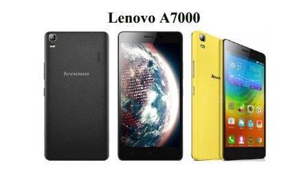 Harga Lenovo A7000 Baru Bekas Spesifikasi