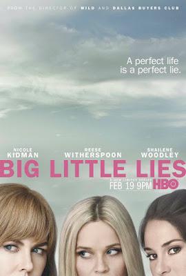 revue série Big Little Lies