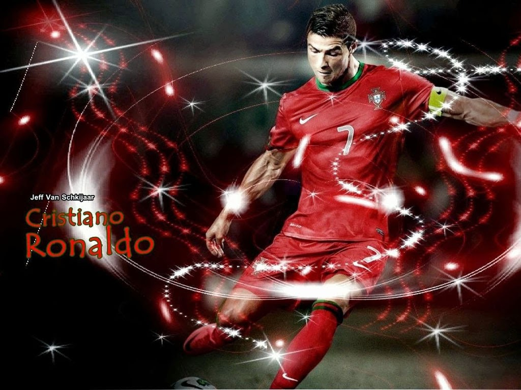 Hd Images Of Cristiano Ronaldo: Cristiano Ronaldo Hd Wallpapers, Images, Photos, Pictures