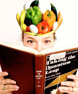 Makanan Otak, Brain Foods