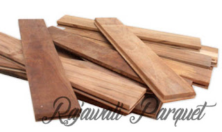 Supplier Lantai Parket kayu berkualitas di Medan