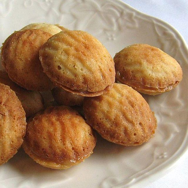 recette de biscuits polonais
