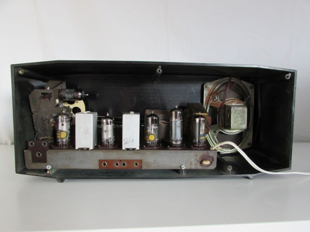 davide gironi mivar samo ucm 591 vacuum tube radio repair. Black Bedroom Furniture Sets. Home Design Ideas