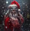 La historia de Santa Claus como producto empresarial